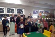 Miesiąc bibliotek szkolnych