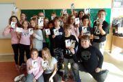 Akcja BohaterON – włącz historię! - w naszej szkole