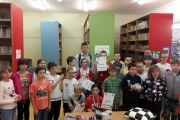 IV Mistrzostwa Grodziska Mazowieckiego Juniorów w szachach