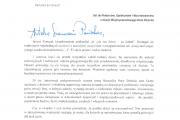 List Rzecznika Praw Dziecka z okazji Dnia Dziecka