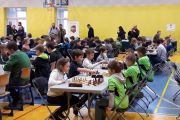 Mistrzostwa Mazowsza Szkół Podstawowych i Ponadpodstawowych w Szachach Szybkich