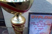 Puchar Dyrektora Zespołu Szkół nr 1 dla nadarzynianek!