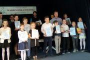 Sukcesy naszych uczniów w konkursach: recytatorskim i wokalnym