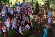 Uczniowie klasy IV A i IV C odwiedzili Ośrodek Zdrowia w Nadarzynie!
