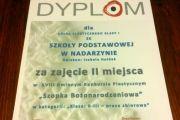 """GMINNY KONKURS PLASTYCZNY """"SZOPKA BOŻONARODZENIOWA"""""""