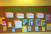 """""""Przebój czytelniczy"""" – akcja promująca czytelnictwo"""