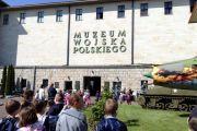 Wycieczka klas pierwszych do Muzeum Narodowego w Warszawie