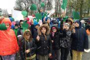 Manifestacja ekologiczna