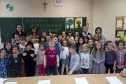 """XXXX Konkurs Recytatorski """"Warszawska Syrenka"""" – etap szkolny"""